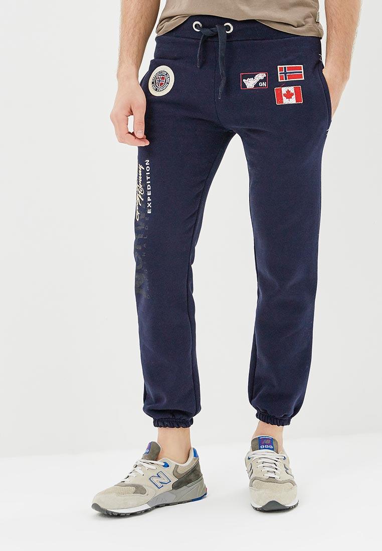 Мужские спортивные брюки Geographical norway MARADOCK MEN 100: изображение 2