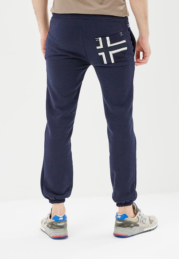 Мужские спортивные брюки Geographical norway MARADOCK MEN 100: изображение 4