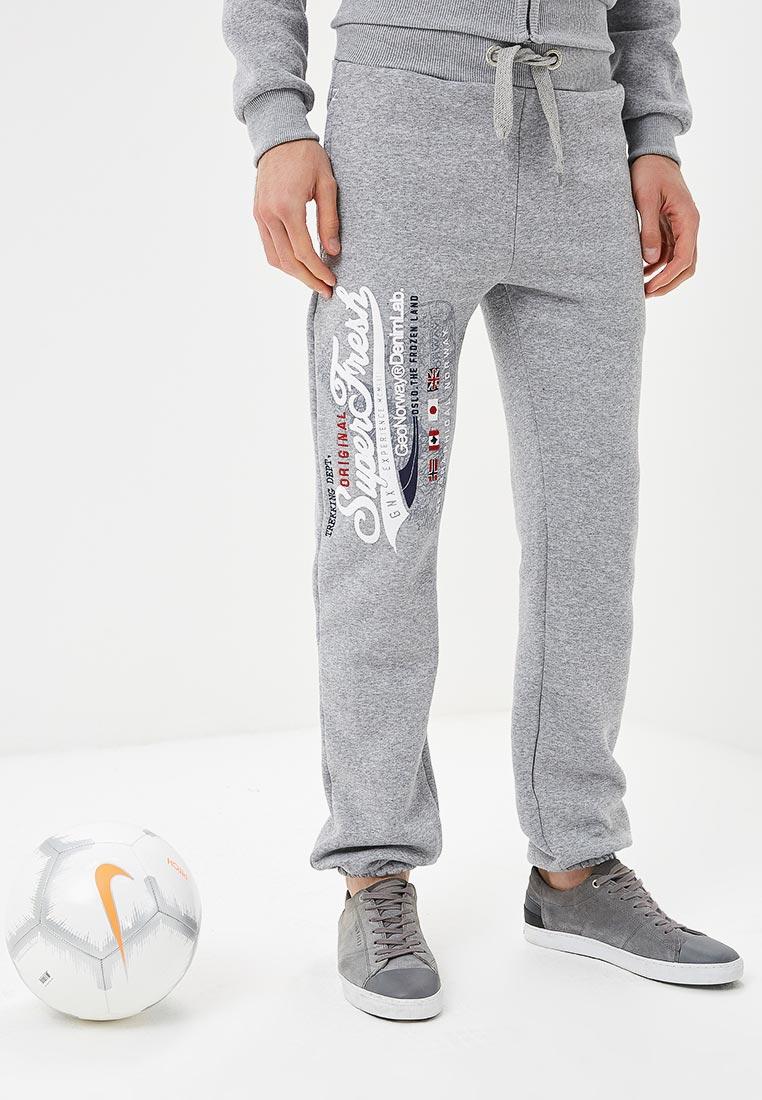 Мужские спортивные брюки Geographical norway MIOBRASIL MEN 100