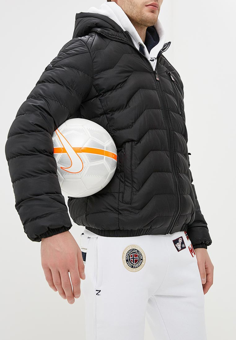 Утепленная куртка Geographical norway CARGO MEN 071