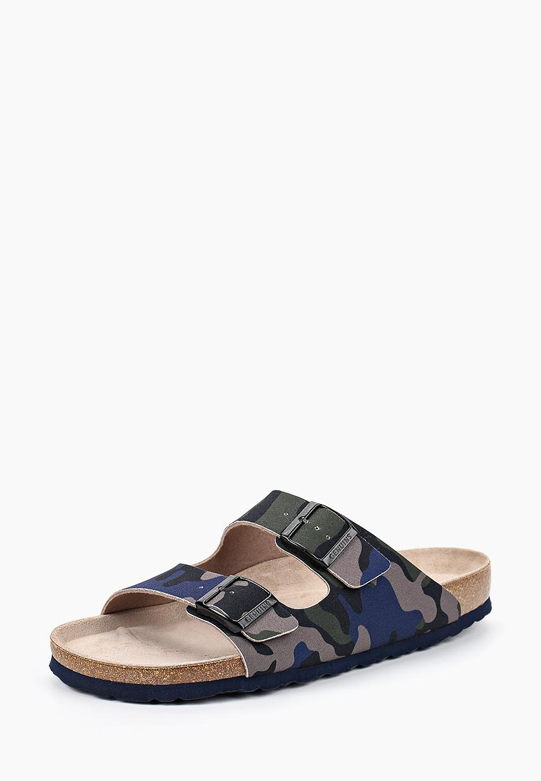 Мужские сандалии Genuins HAWAII