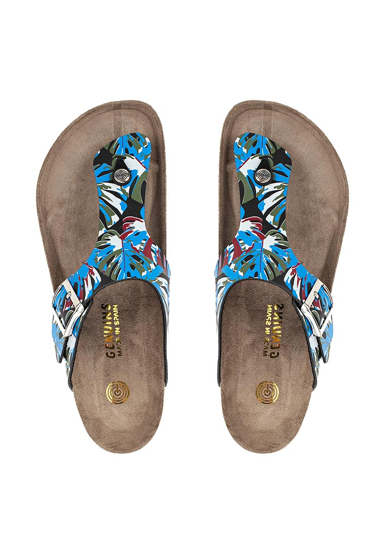 Мужские сандалии Genuins 243.6.244