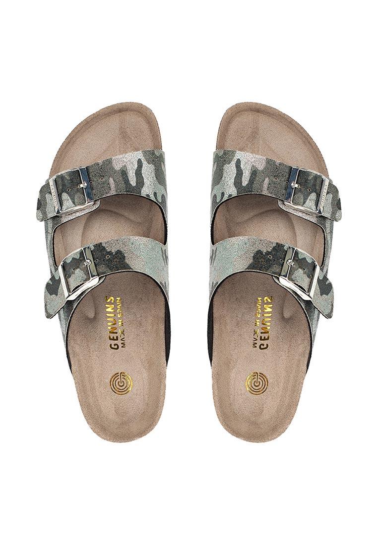 Мужские сандалии Genuins 248.6.219