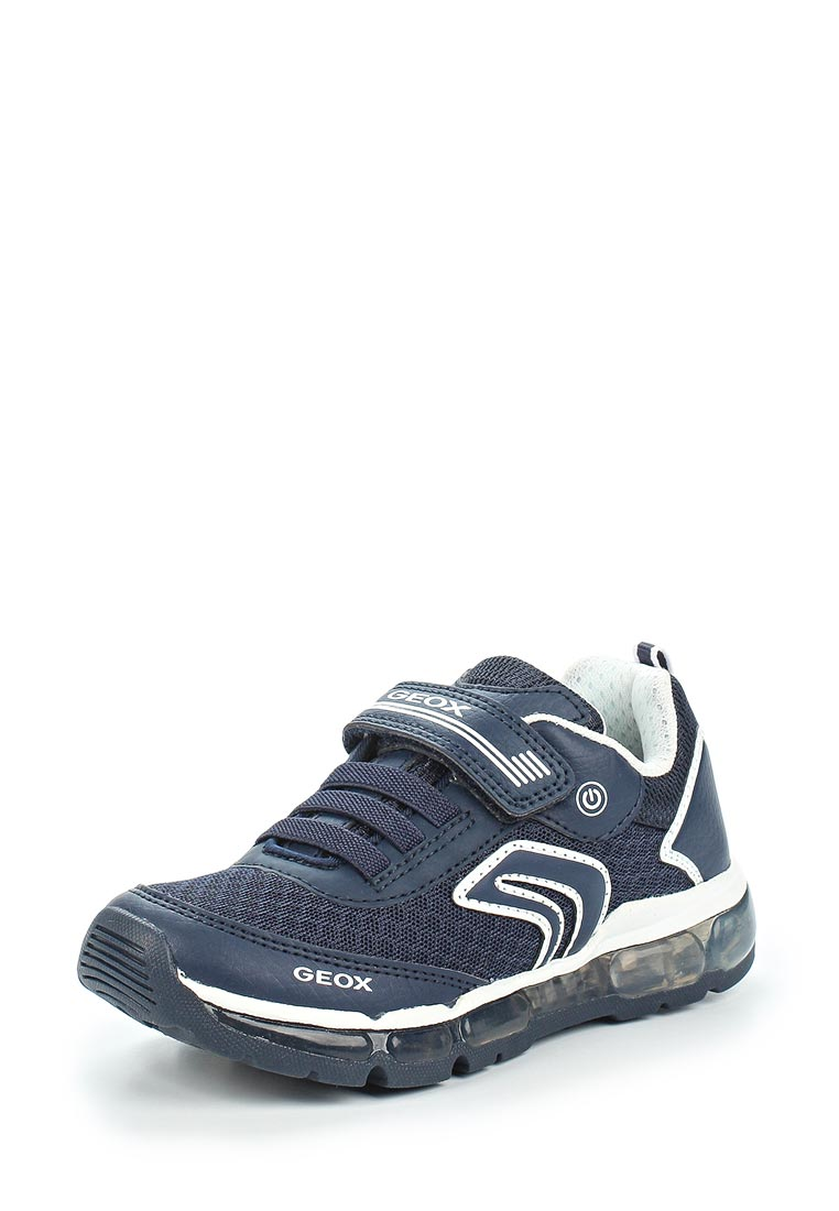 Кроссовки для мальчиков Geox J8244A014BUC4002
