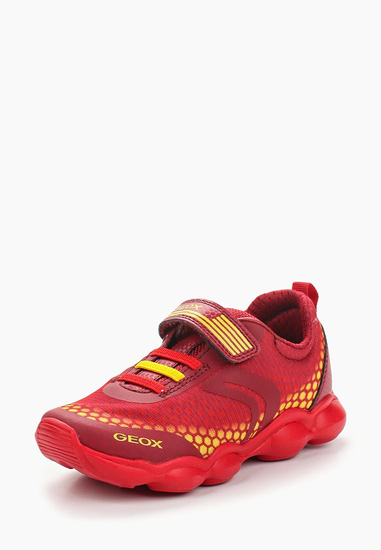 Кроссовки для мальчиков Geox J824BC014CEC0103