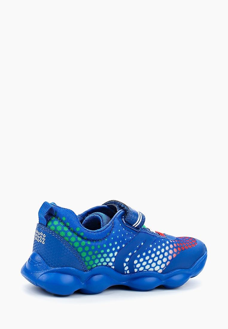 Кроссовки для мальчиков Geox J824BC014CEC0432: изображение 2