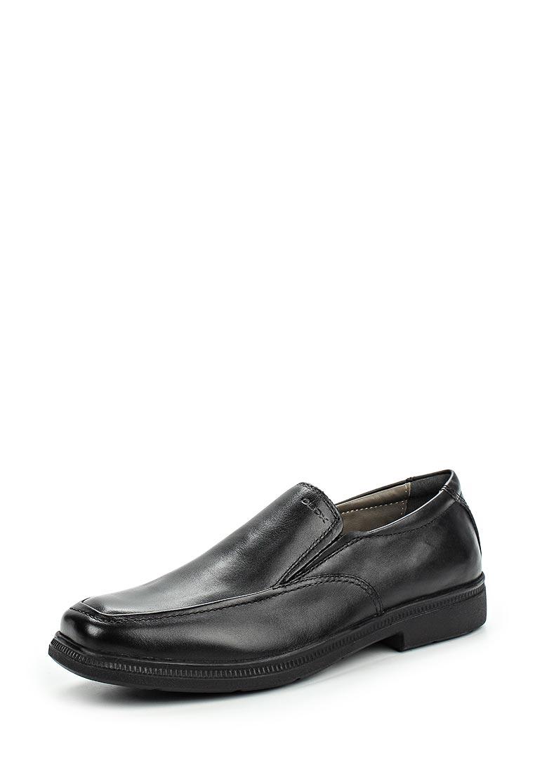 Туфли для мальчиков Geox J24D1N00043C9999