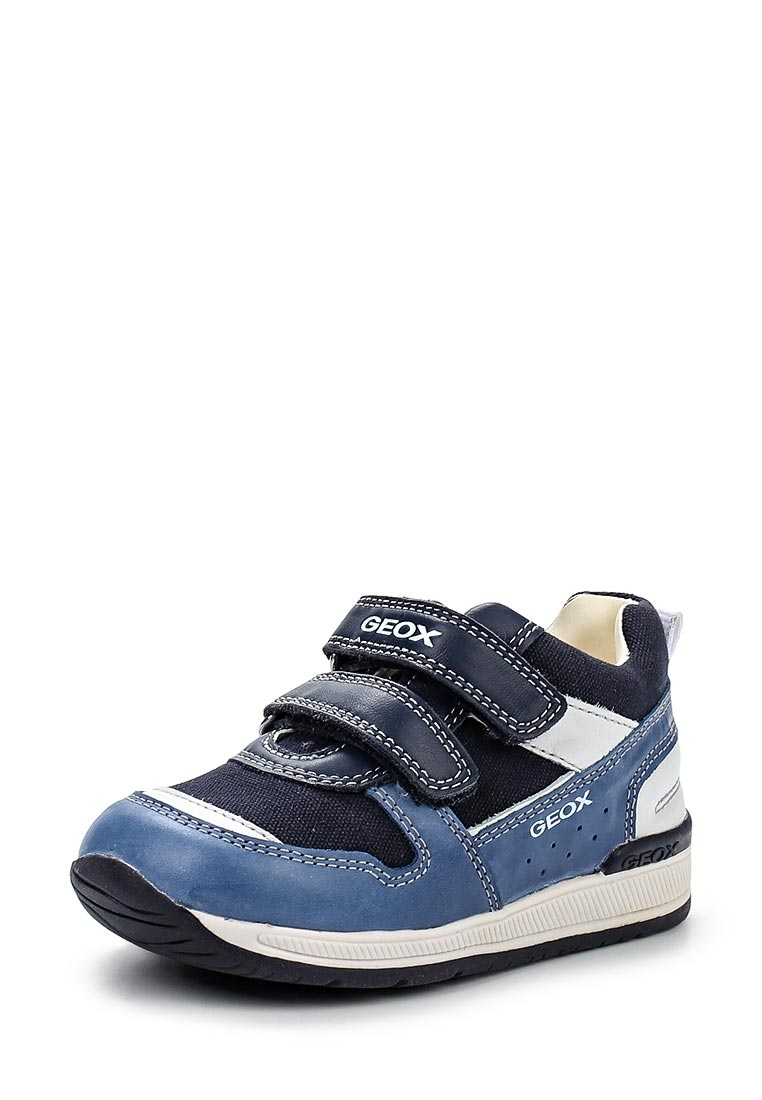 Кроссовки для мальчиков Geox B720RC08510C4211