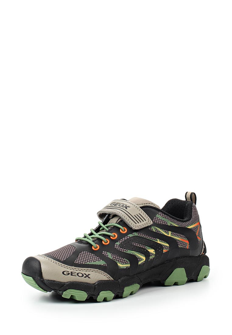 Кроссовки для мальчиков Geox J723LA011CEC0061