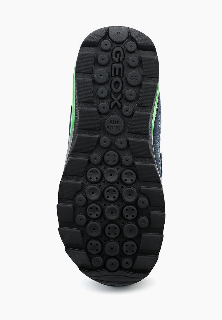 Ботинки для мальчиков Geox J640BA0AUCEC4248: изображение 3