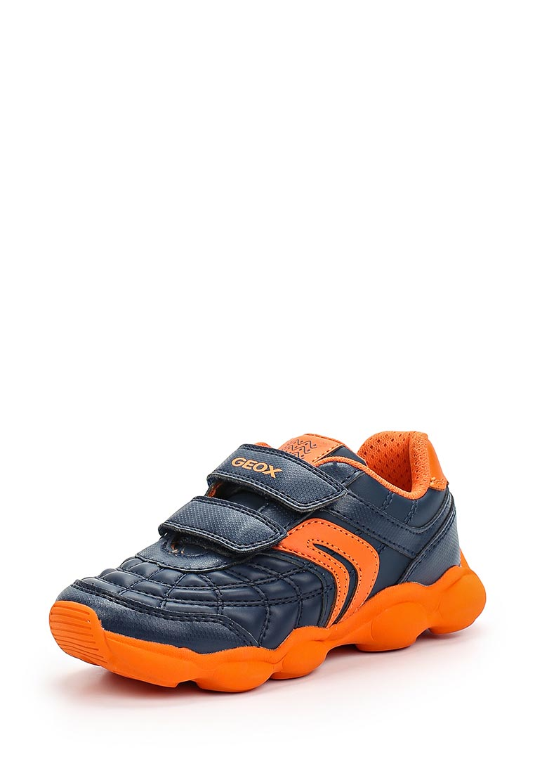 Кроссовки для мальчиков Geox J744BB000BCC0659