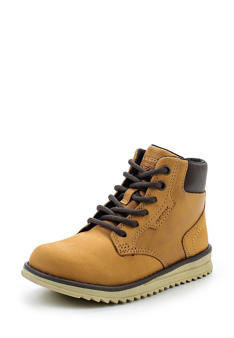 Ботинки для мальчиков Geox J741LD0SEBCC2006