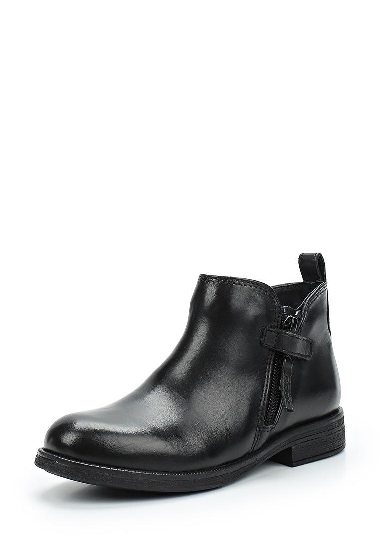 Ботинки для девочек Geox J7449C00043C9999