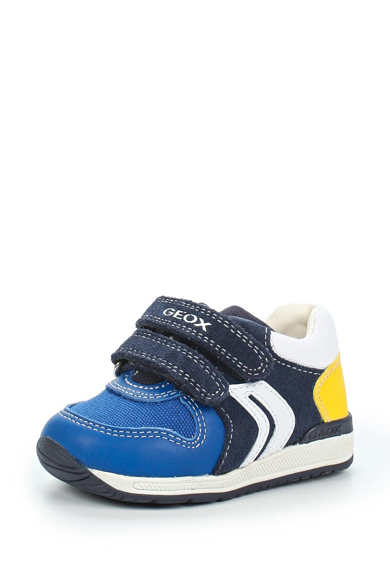 Кроссовки для мальчиков Geox B640RA02210C4226