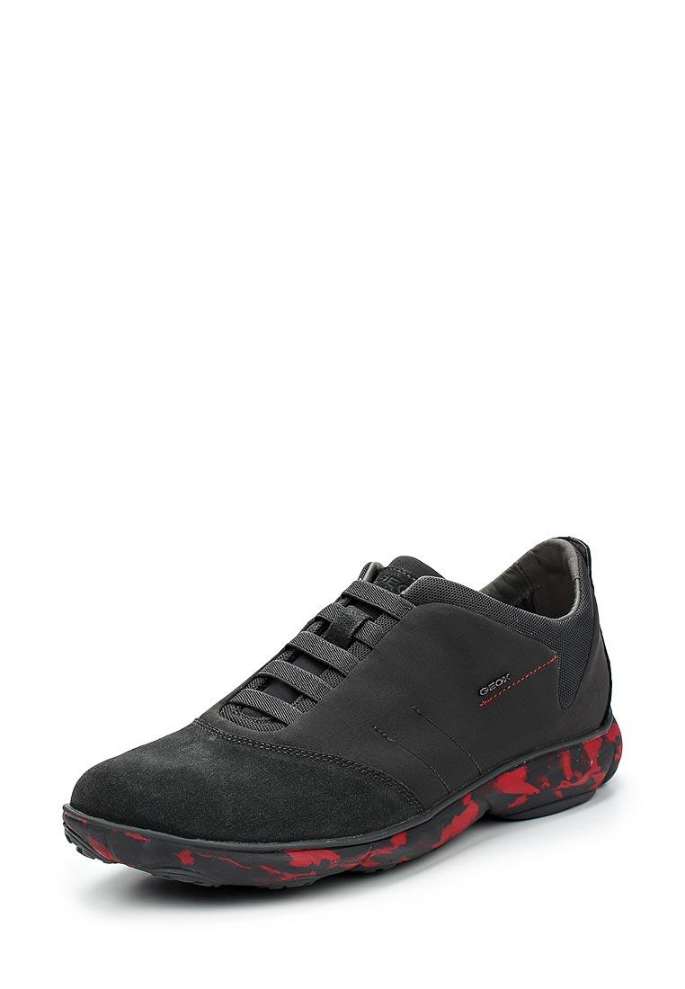 Мужские кроссовки Geox U52D7B01122C0047