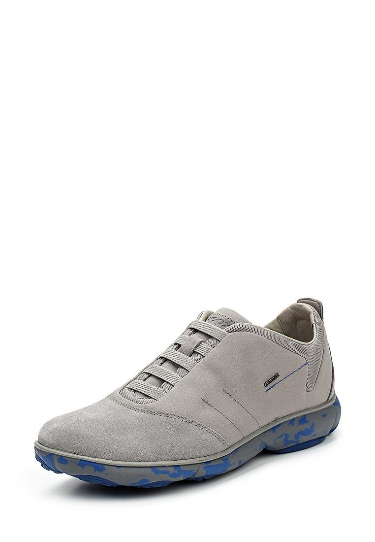 Мужские кроссовки Geox U52D7B01122C9M4K