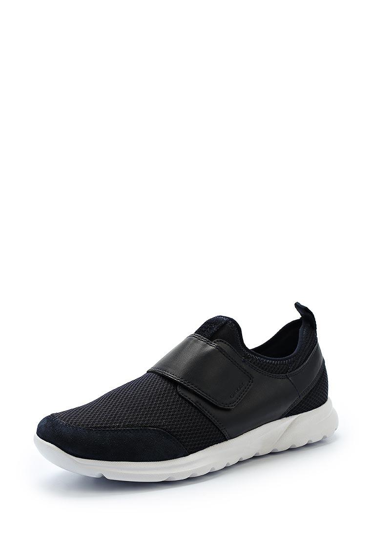 Мужские кроссовки Geox U820HB01454C4002