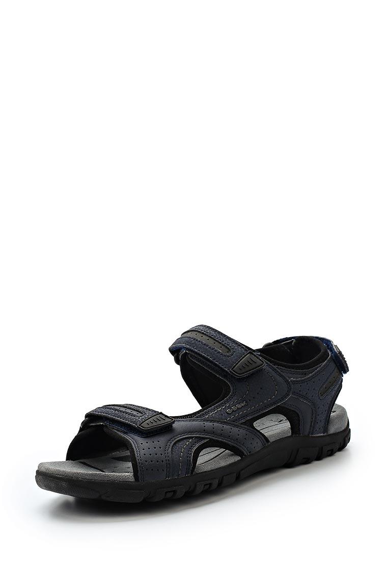 Мужские сандалии Geox U8224D0BC50C4422