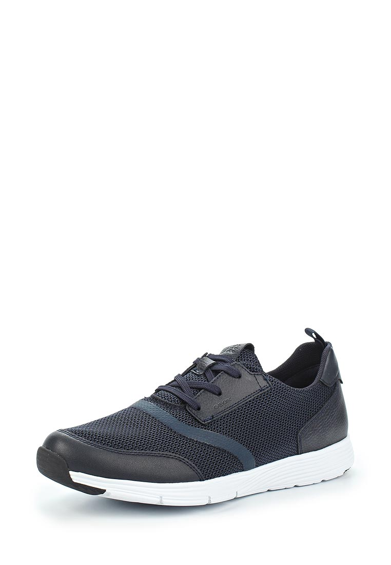 Мужские кроссовки Geox U822DA01447C4294