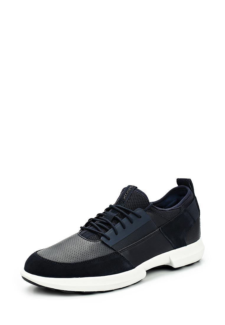 Мужские кроссовки Geox U823RA08522C4002