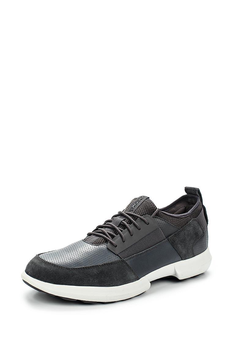 Мужские кроссовки Geox U823RA08522C9002