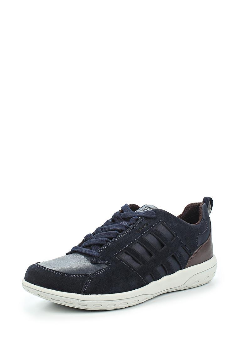 Мужские кроссовки Geox U824AA02285CF47J