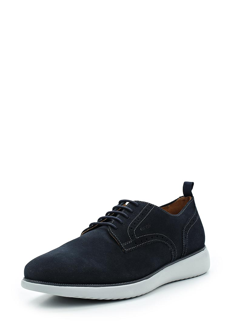 Мужские туфли Geox U824CA00022C4002