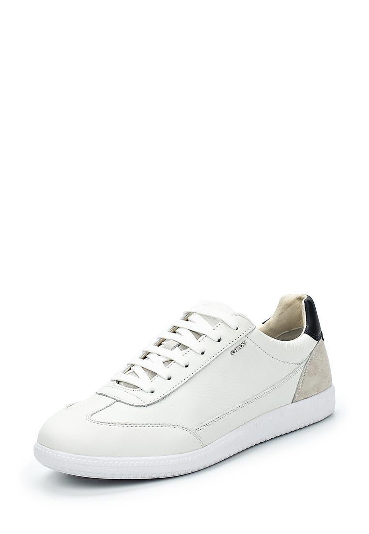 Мужские кроссовки Geox U824DB00046C1000