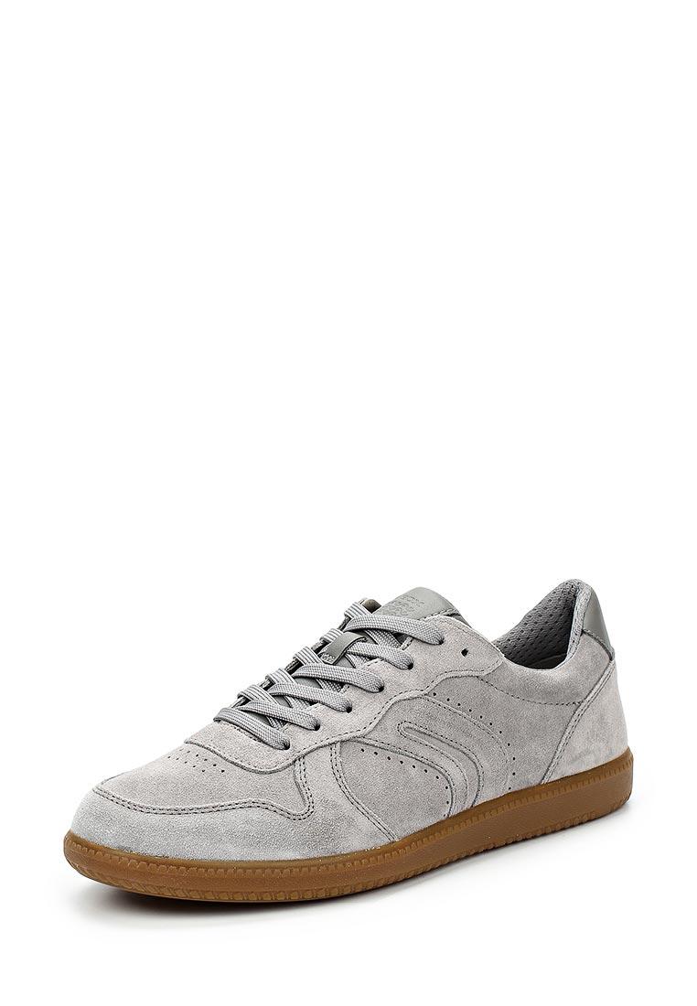 Мужские кроссовки Geox U824DC02254C9007