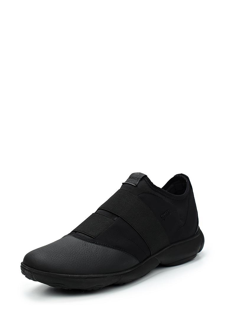 Мужские кроссовки Geox U82D7A01146C9999