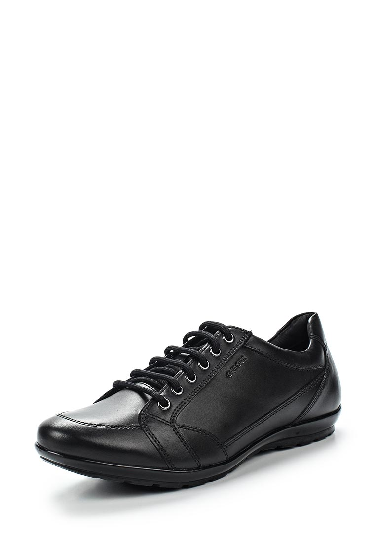 Мужские кроссовки Geox U34A5D00043C9999