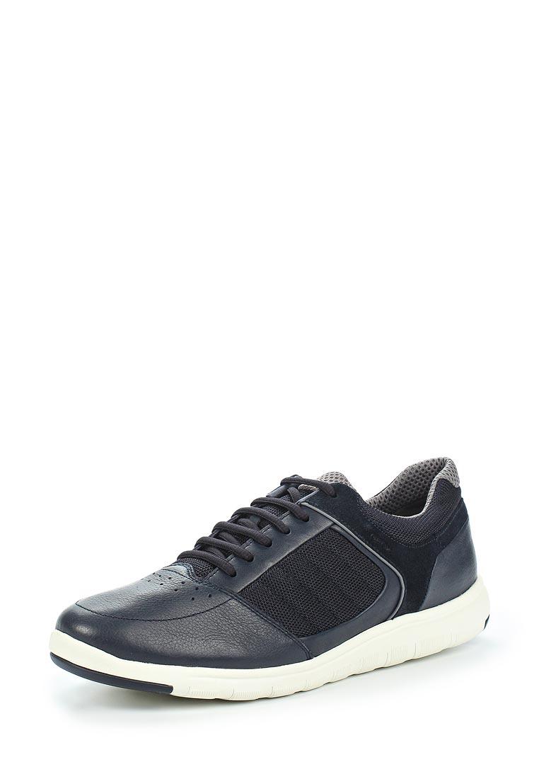 Мужские кроссовки Geox U820DB04714C4002