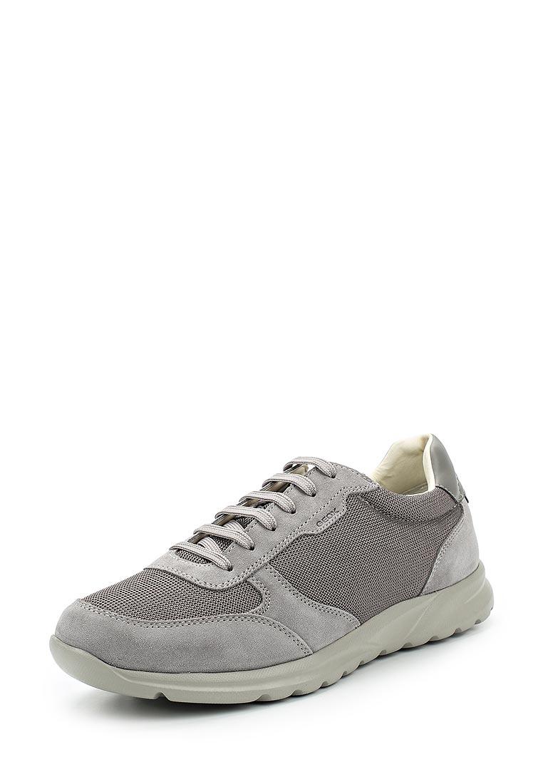 Мужские кроссовки Geox U820HC02214C9007