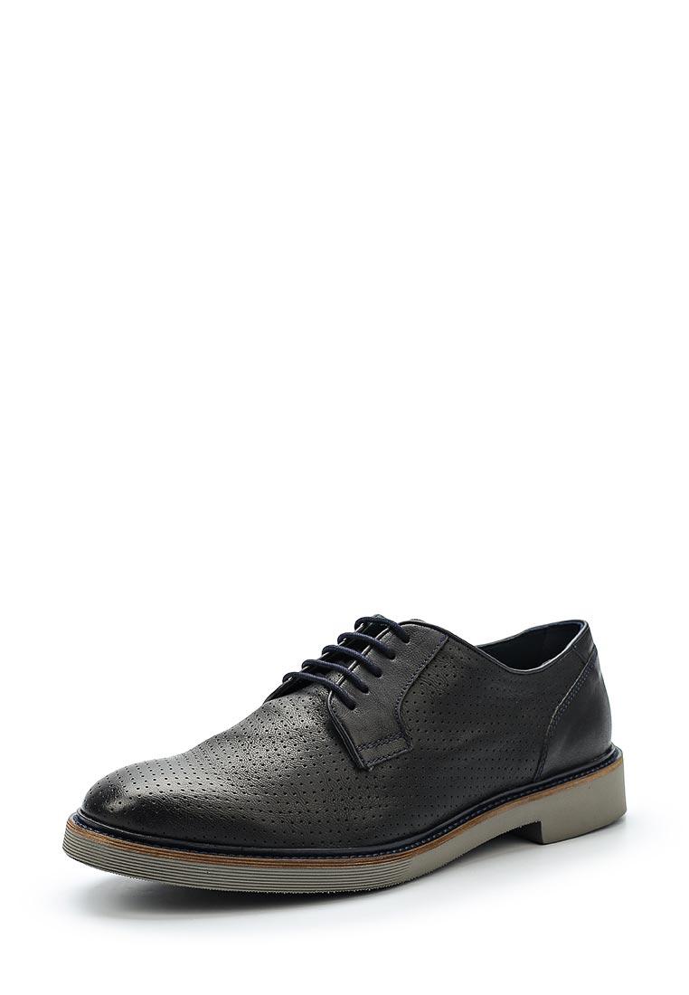 Мужские туфли Geox U820SA00081C4002