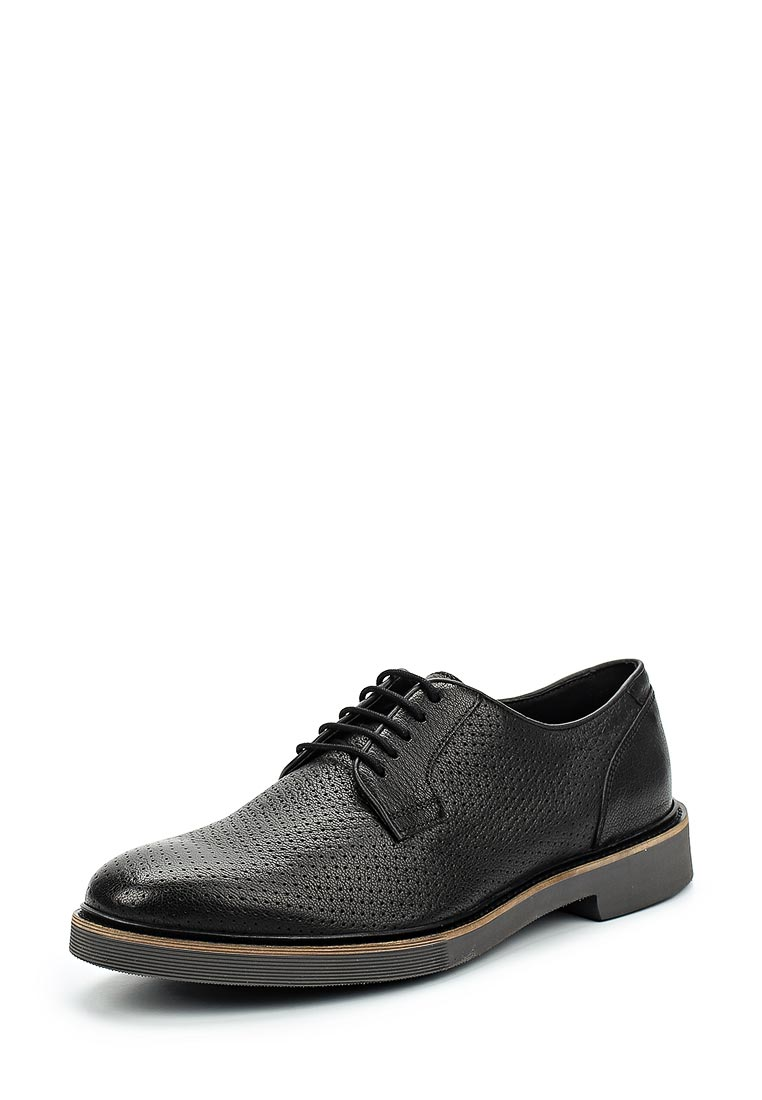 Мужские туфли Geox U820SA00081C9999