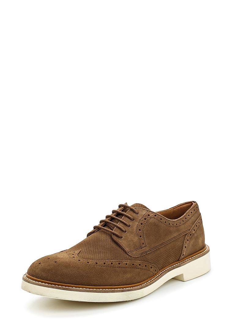 Мужские туфли Geox U820SB0BS22C0013