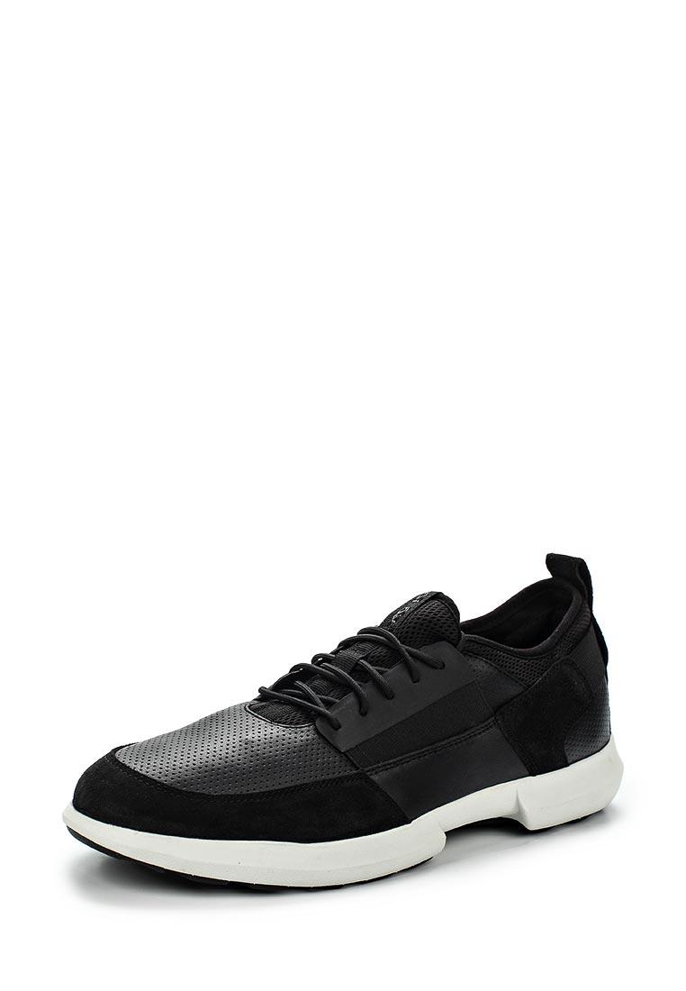 Мужские кроссовки Geox U823RA08522C9999