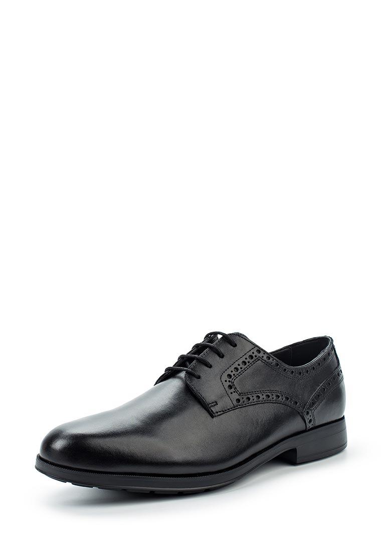 Мужские туфли Geox U824PC00043C9999