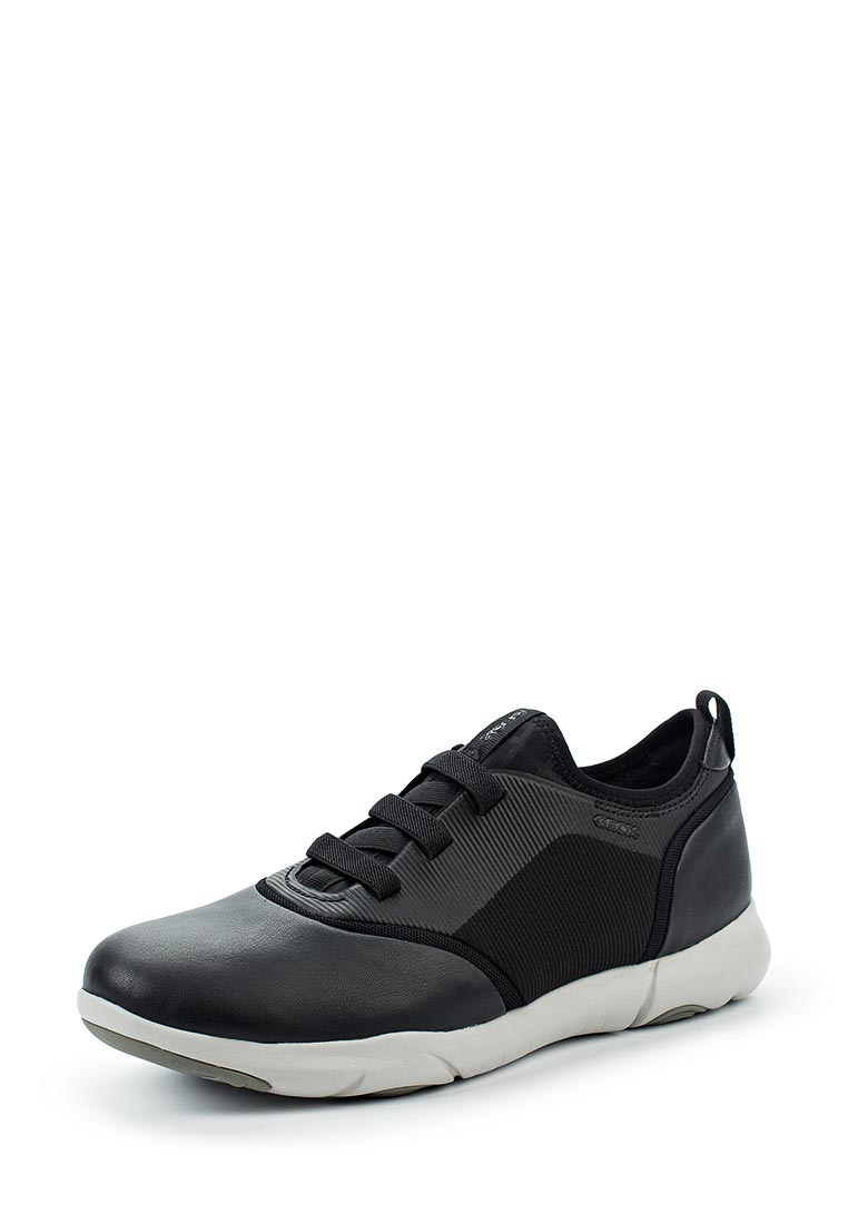 Мужские кроссовки Geox U825AB08511C9999