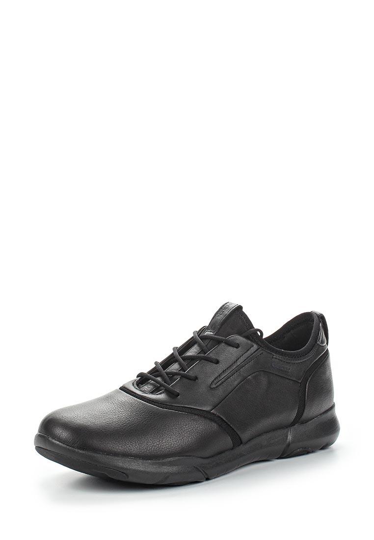 Мужские кроссовки Geox U825AC04785C9999