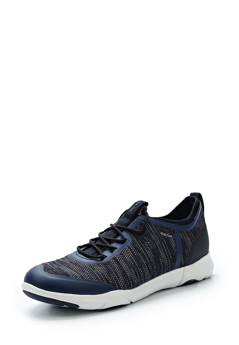 Мужские кроссовки Geox U826BA0006KC4000