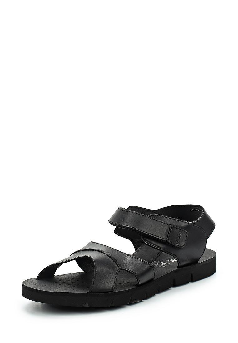 Мужские сандалии Geox U82V2E00043C9999