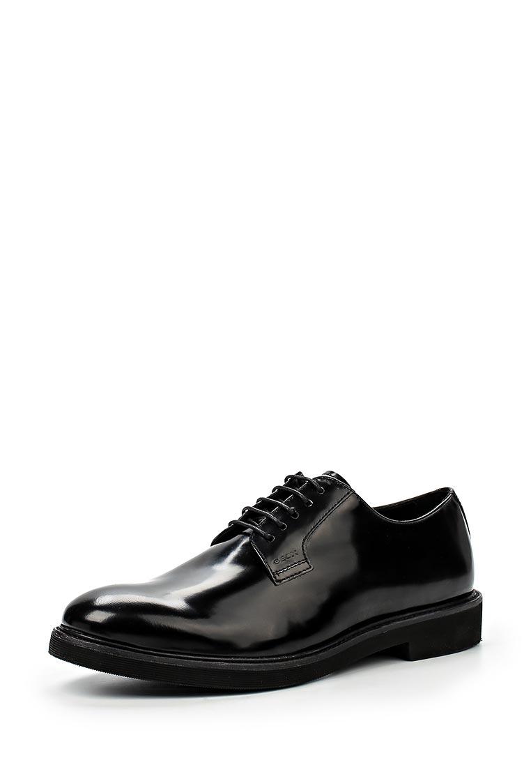 Мужские туфли Geox U620SC