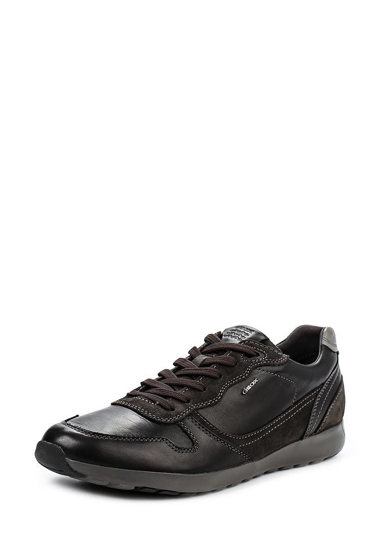 Мужские кроссовки Geox U54F8E04622C9355