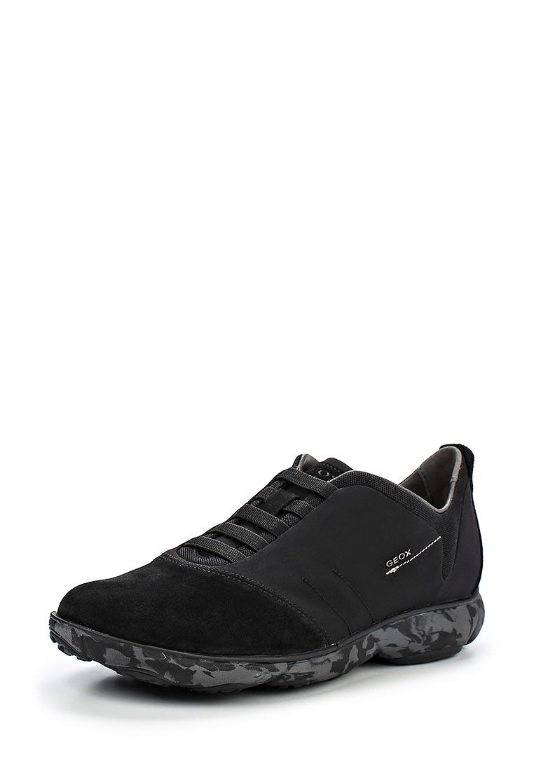 Мужские кроссовки Geox U62D7F01122C9999