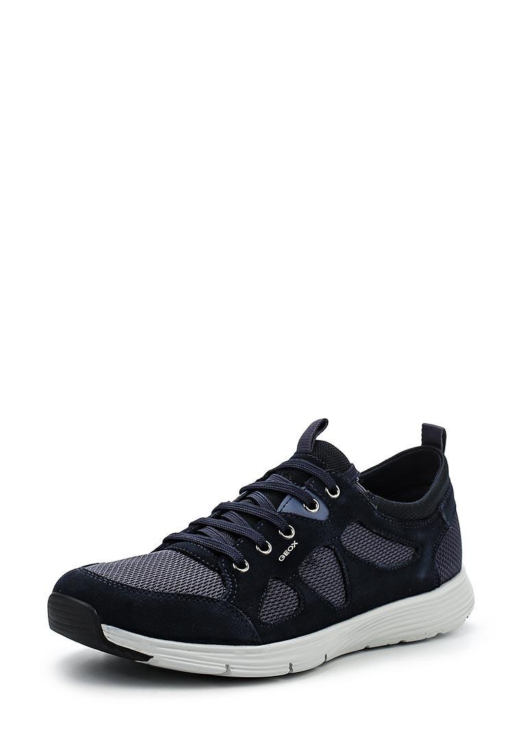 Мужские кроссовки Geox U722DB01422C4002