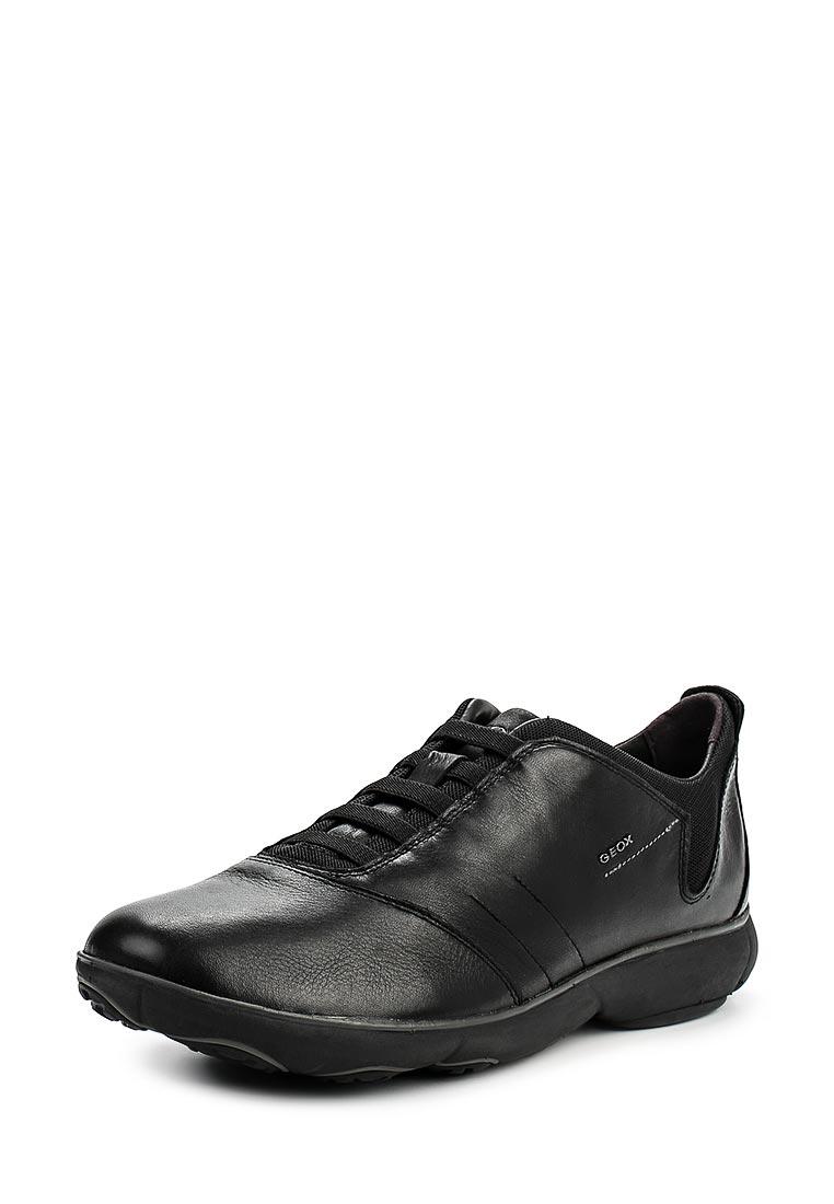 Мужские кроссовки Geox U52D7B00046C9999