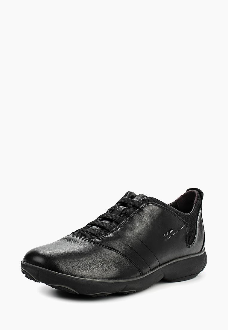 Мужские кроссовки Geox U52D7B00046C9999: изображение 1