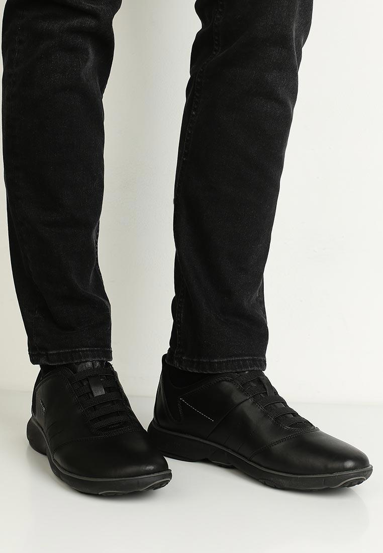 Мужские кроссовки Geox U52D7B00046C9999: изображение 5