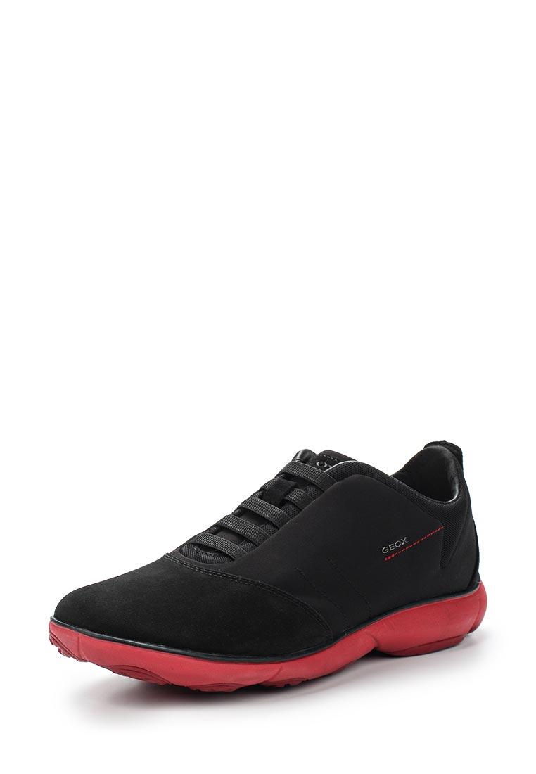 Мужские кроссовки Geox U52D7B01122C0048